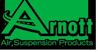 Arnott Ar Suspension Logo