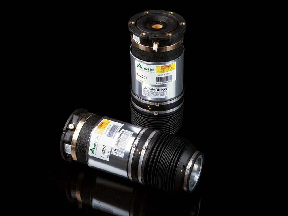 Arnott Air Suspension Products 3
