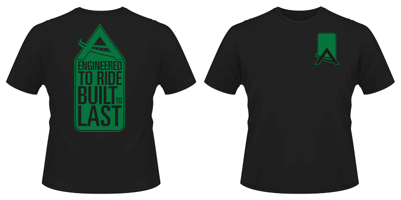 Arnott T-Shirt Design 2