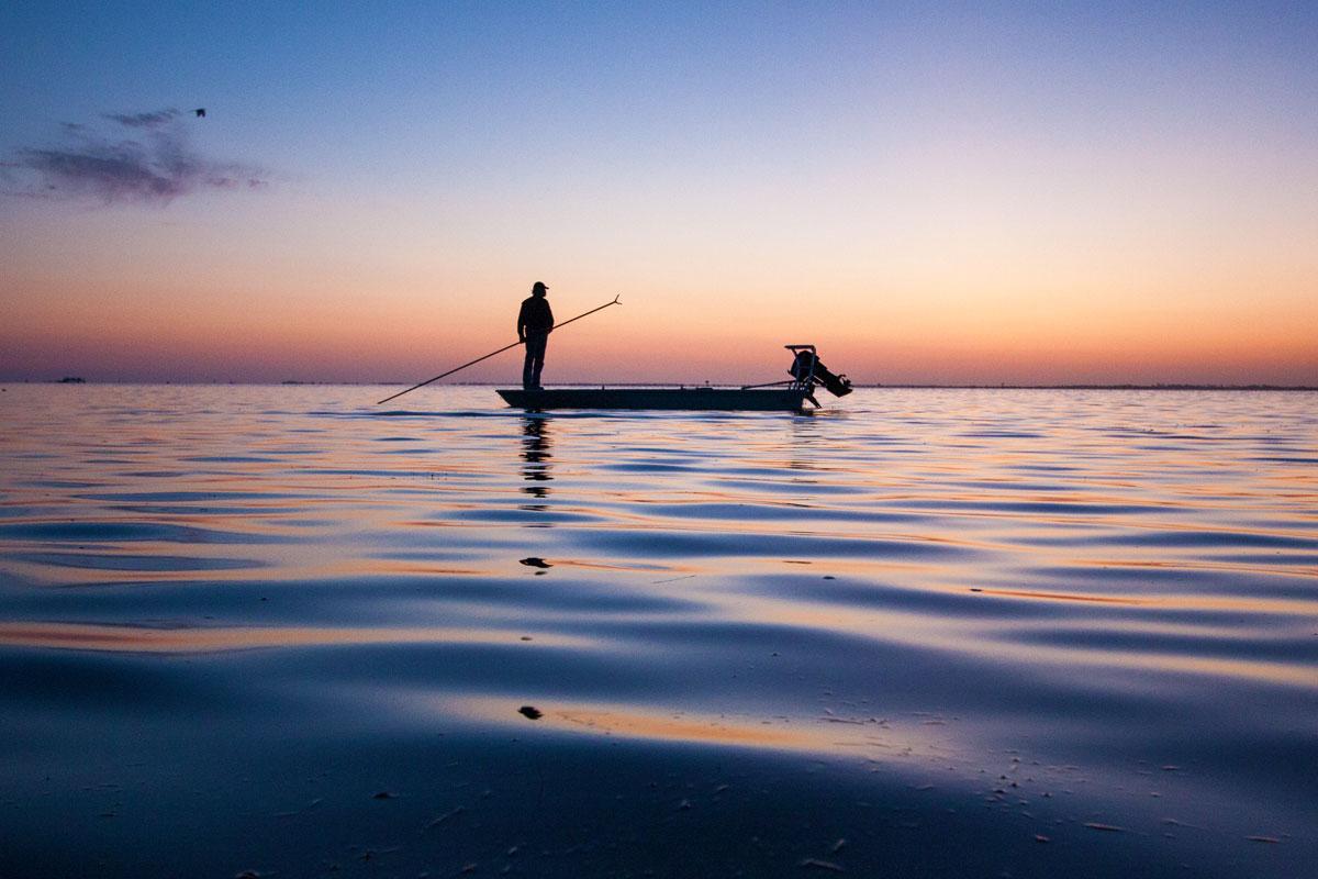 Hells Bay lifestyle fishing