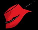 Herman Lucerne Memorial Logo Emblem