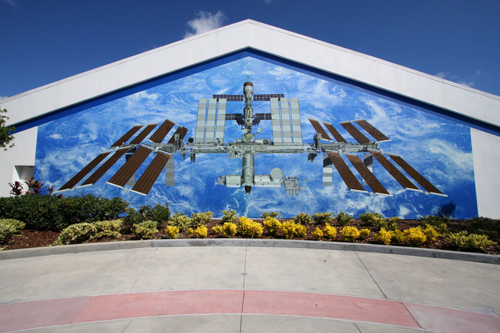 iss mural finalized