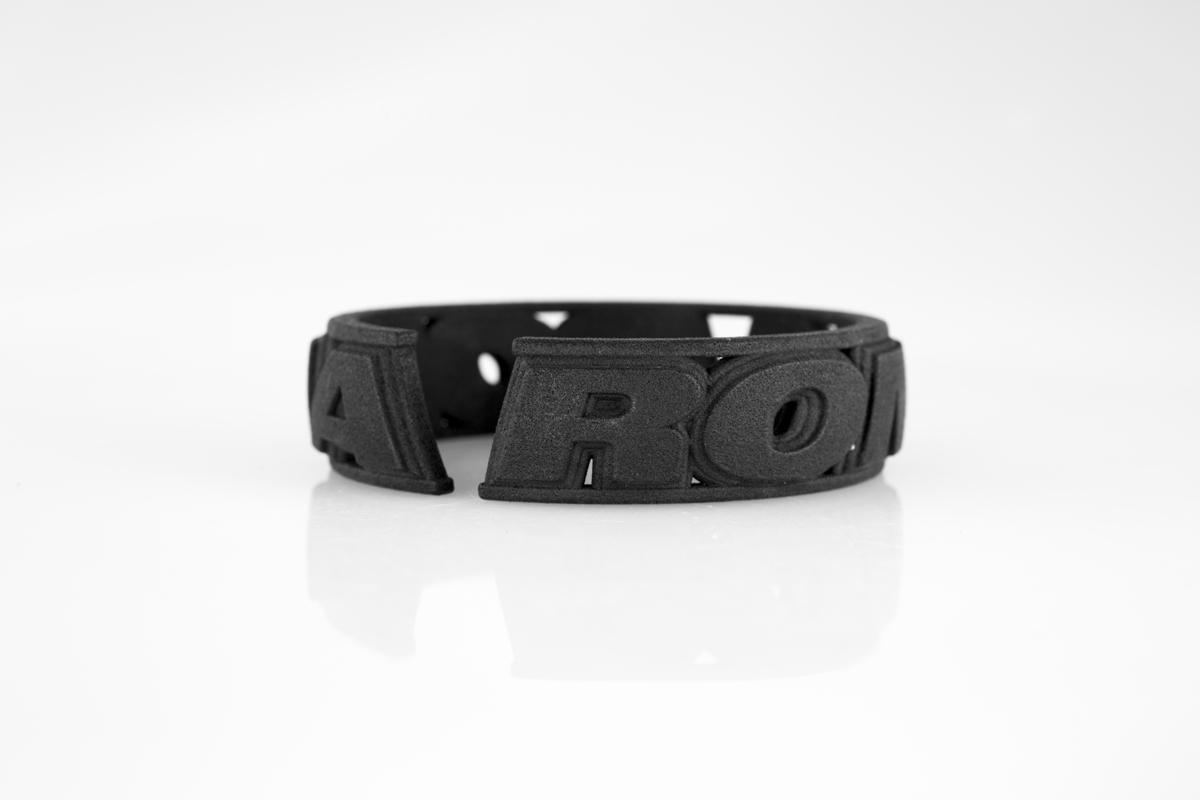 Roma 3d bracelet