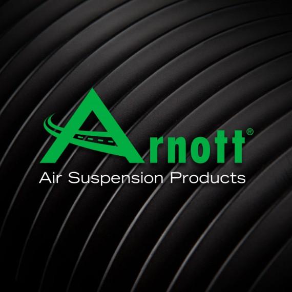 Arnott air suspension logo