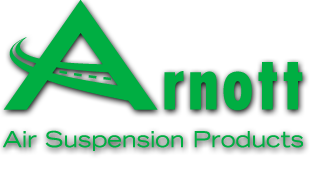 Arnott Ar Suspension Logo