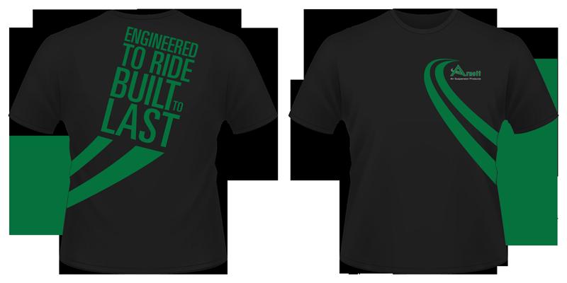 Arnott T-Shirt Design