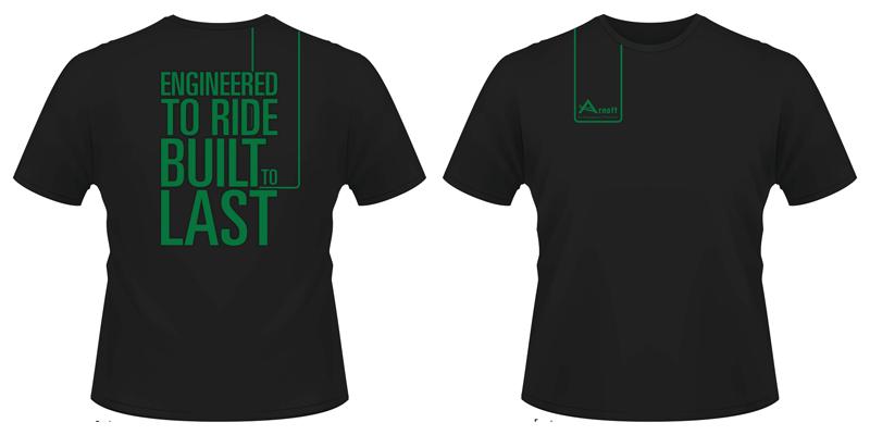 Arnott T-Shirt Design 3