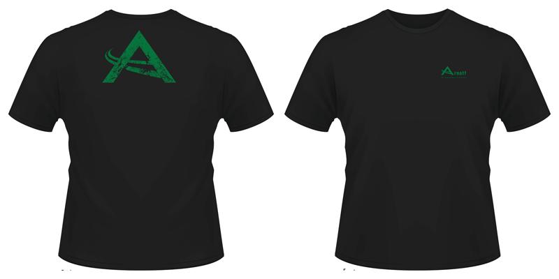Arnott T-Shirt Design 4