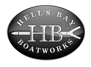 Hell's Bay Boatworks Logo